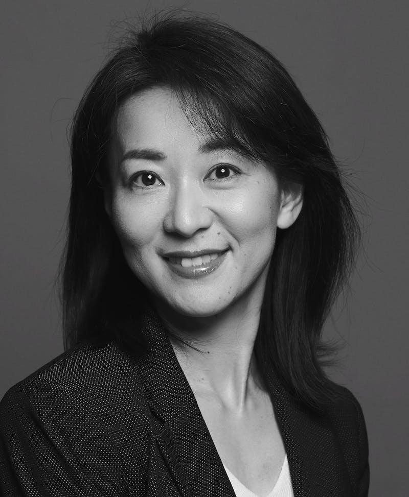 Ayako Sasajima