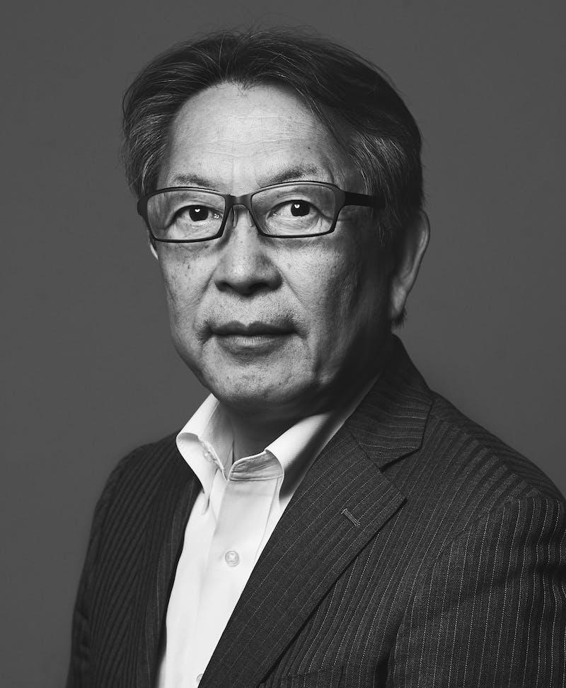 Akifumi Ouchi, Advisor, Skincare