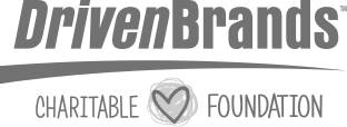 driven brands charitable logo