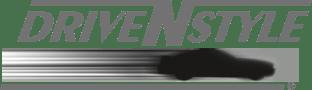 driven style logo