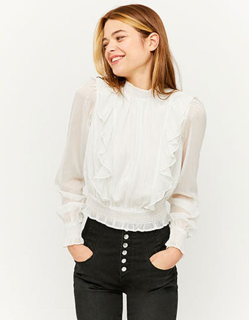 Blouses from 6.99€