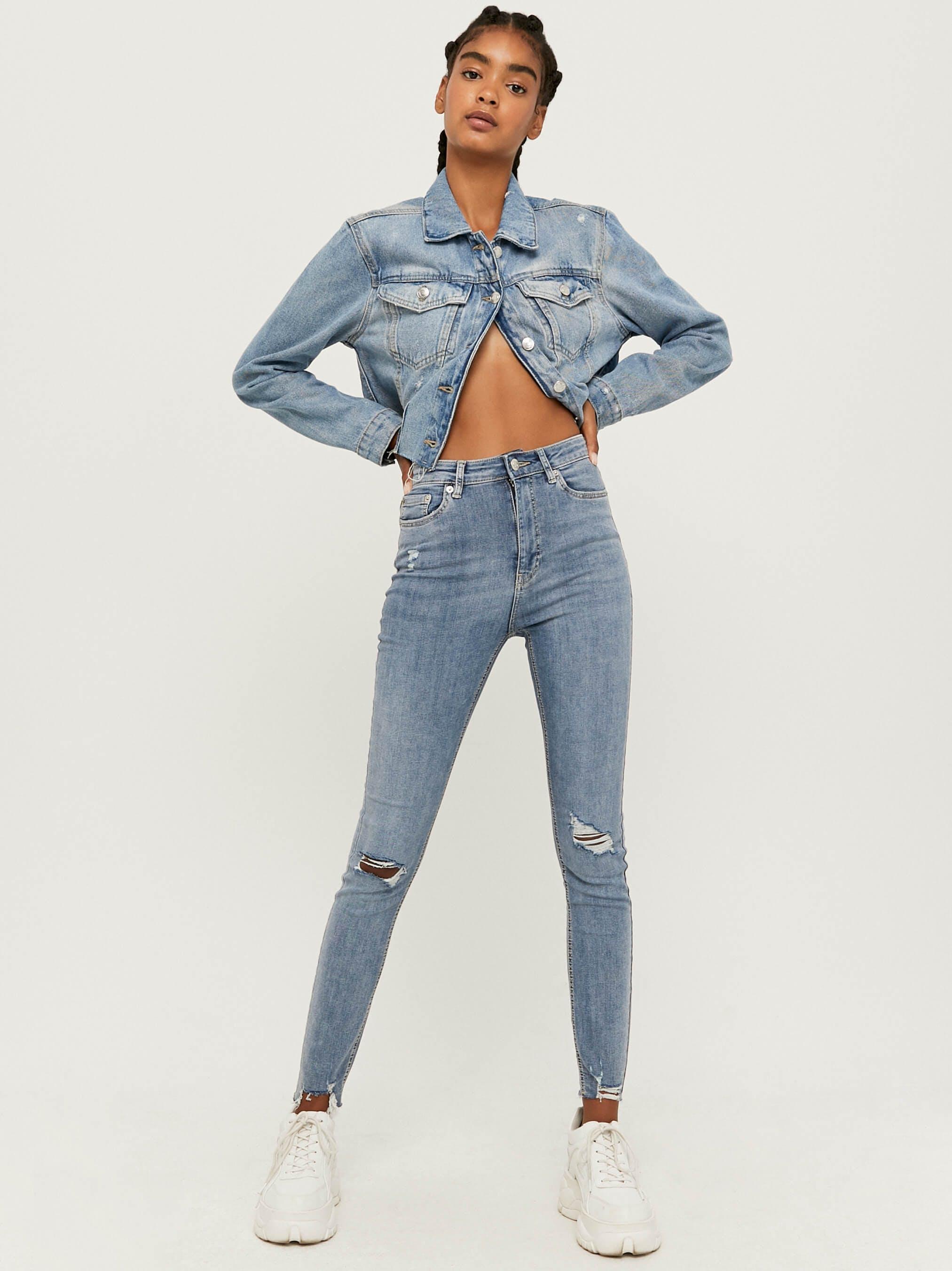 Voir Tout Les Jeans