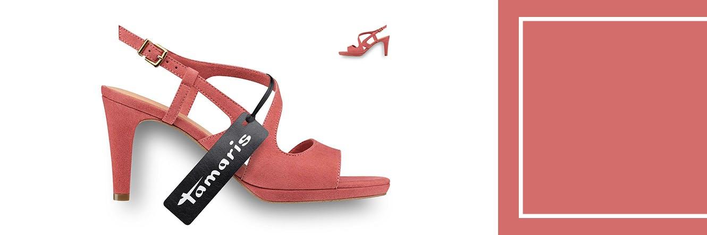 Sandaletten für Damen online kaufen Tamaris