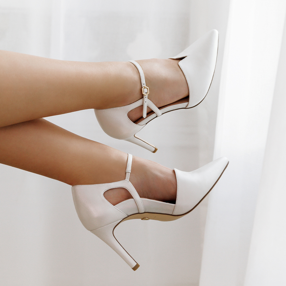 magasin chaussures tamaris marseille, Femme Ballerines