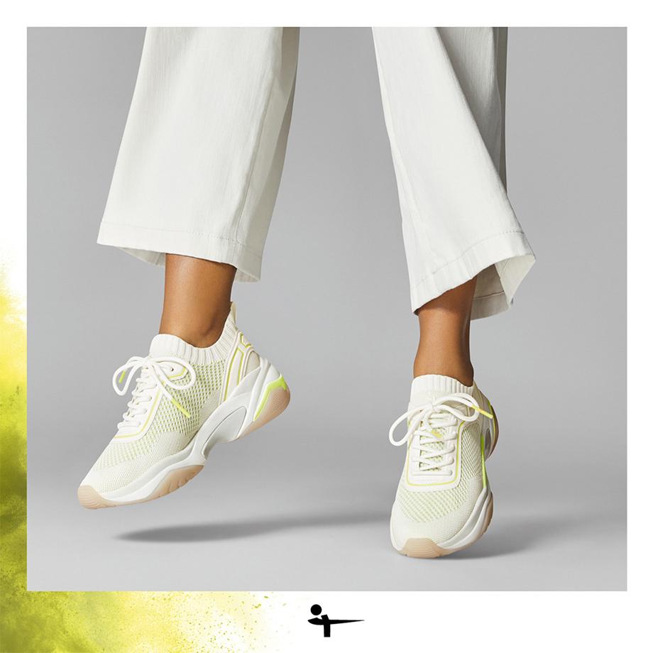 NEU Tamaris Fashletics Sneaker Schuhe