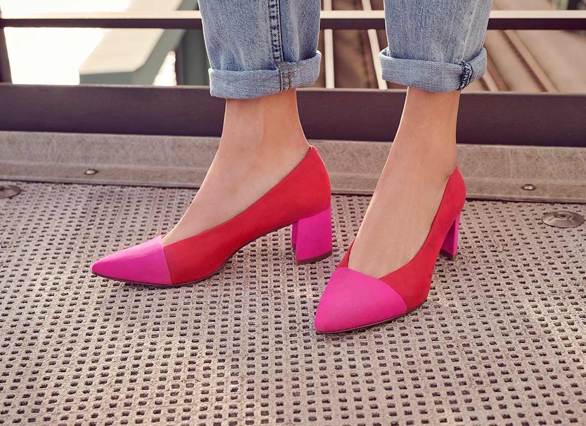 Offizieller Marco Tozzi Shop – Modische Damenschuhe und