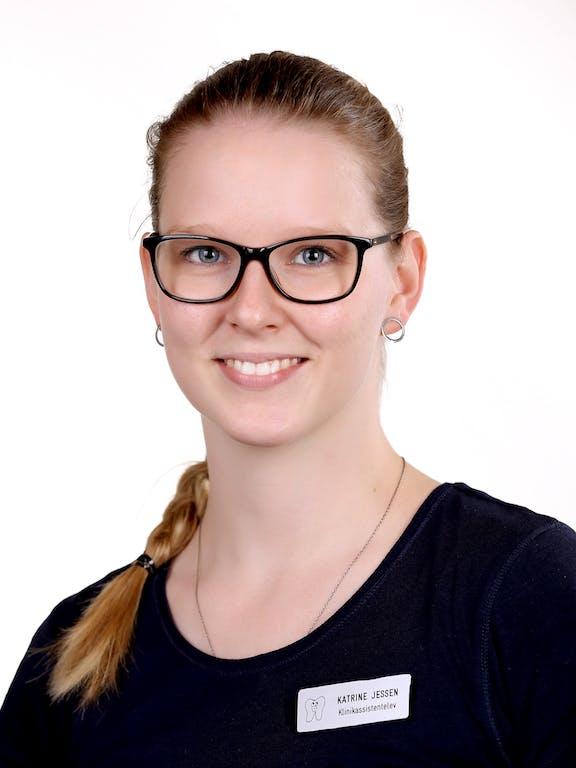 Katrine Jessen