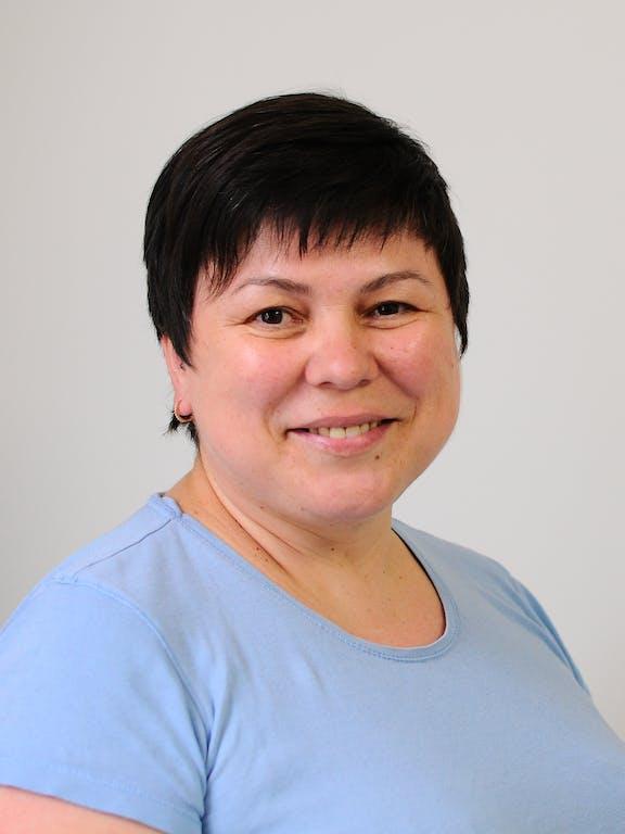 Inara Christensen