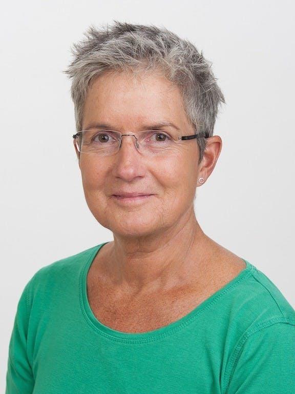 Lisbeth Houmøller