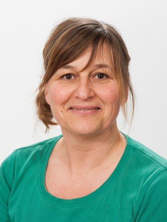 Majbritt Kruse Jensen