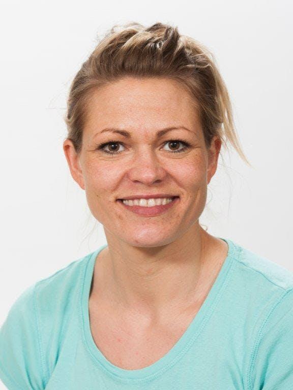 Merethe Odgaard