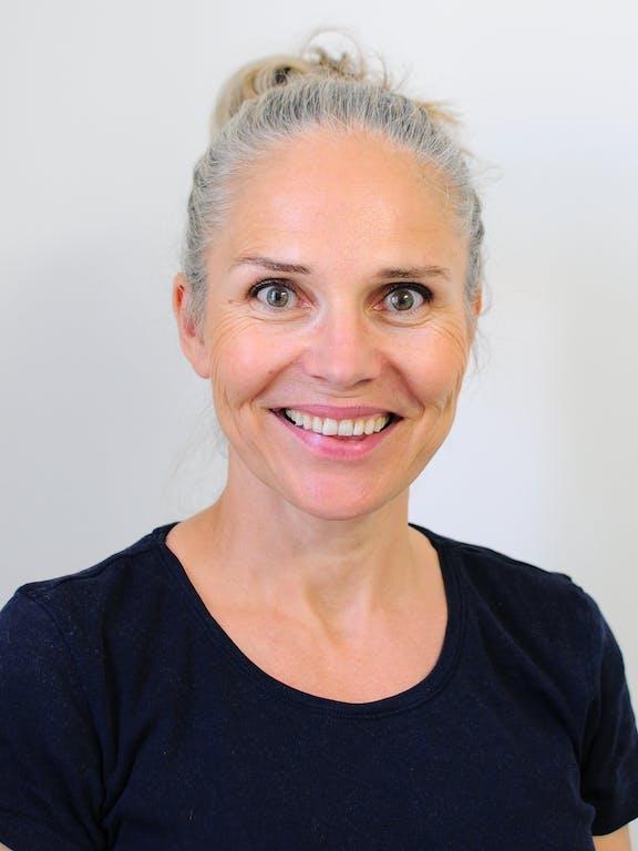 Dorthe Madsen