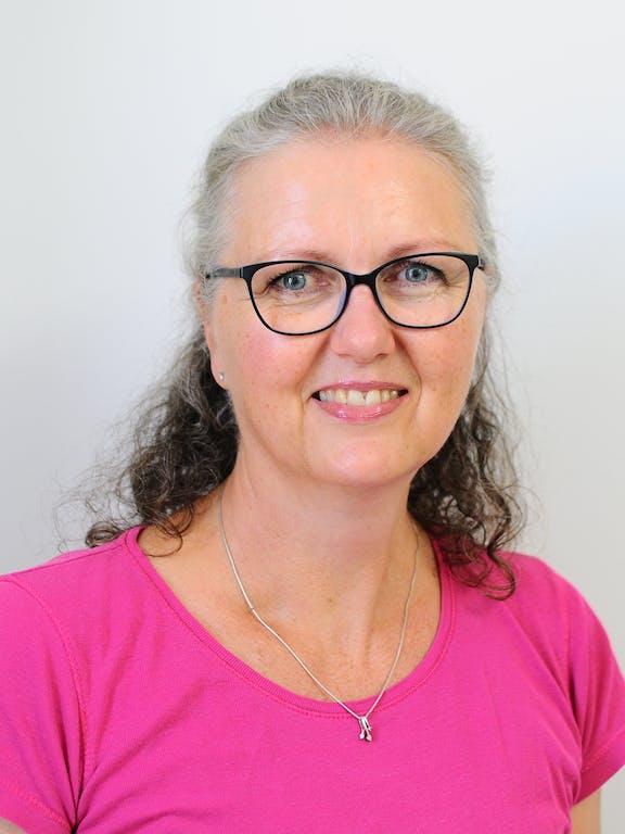 Inger Jacobsen