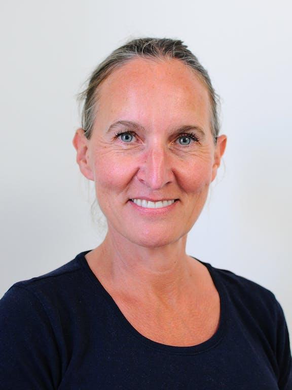 Marianne Bækø