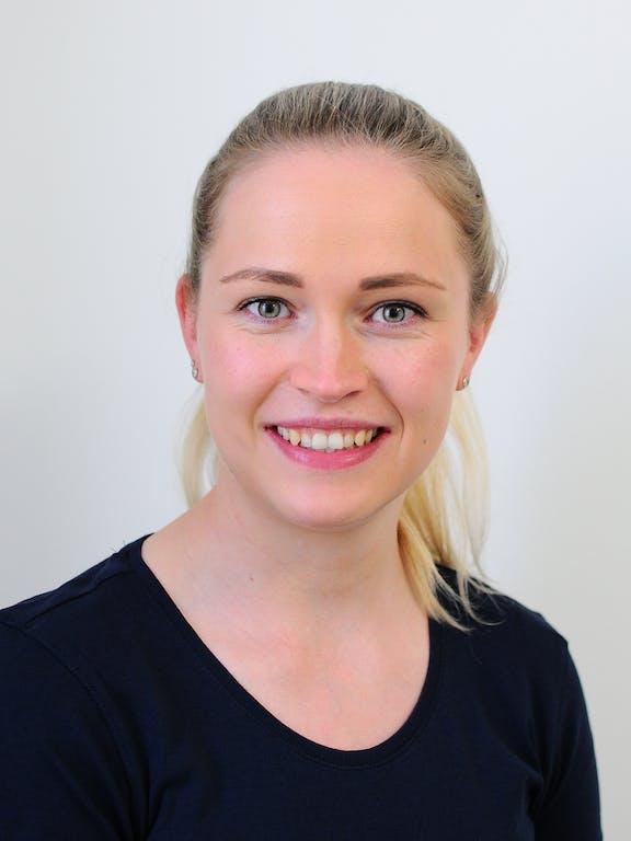 Marianne Søndergaard