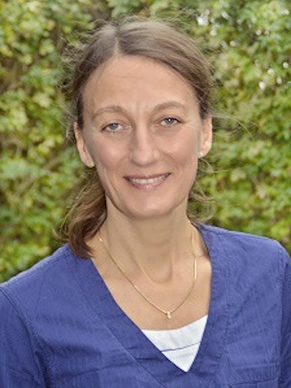 Mette Marcussen