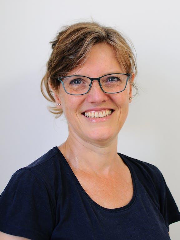 Kirsten Isager