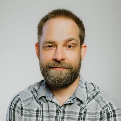 Jeremy Shreckhise