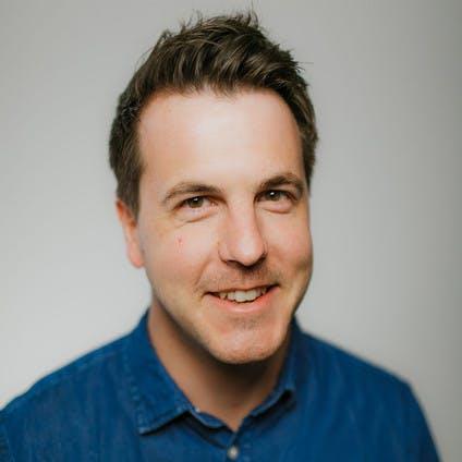 Mitchell Brandt