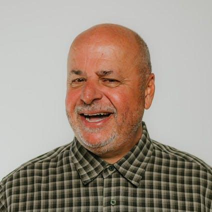 Bill Mammorella