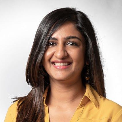 Karishma Yadav