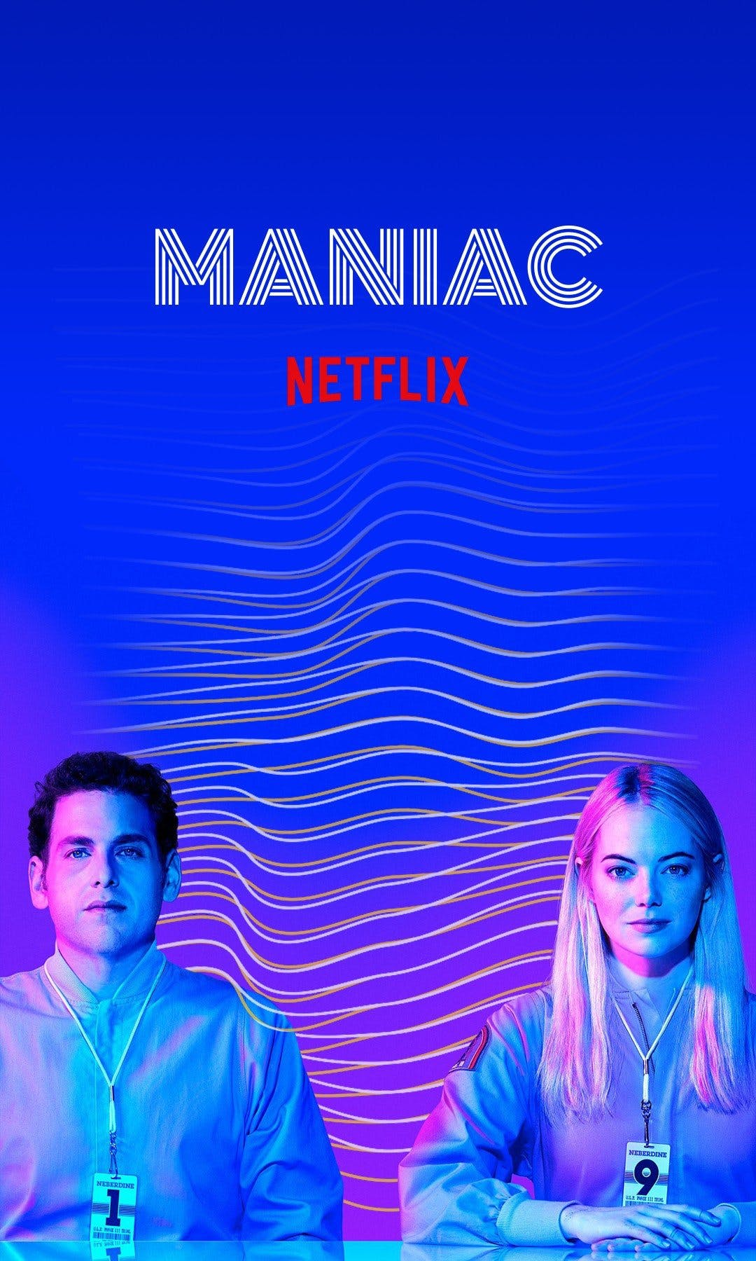 Cover image of a Tappable web story highlighting the Maniac Netflix series