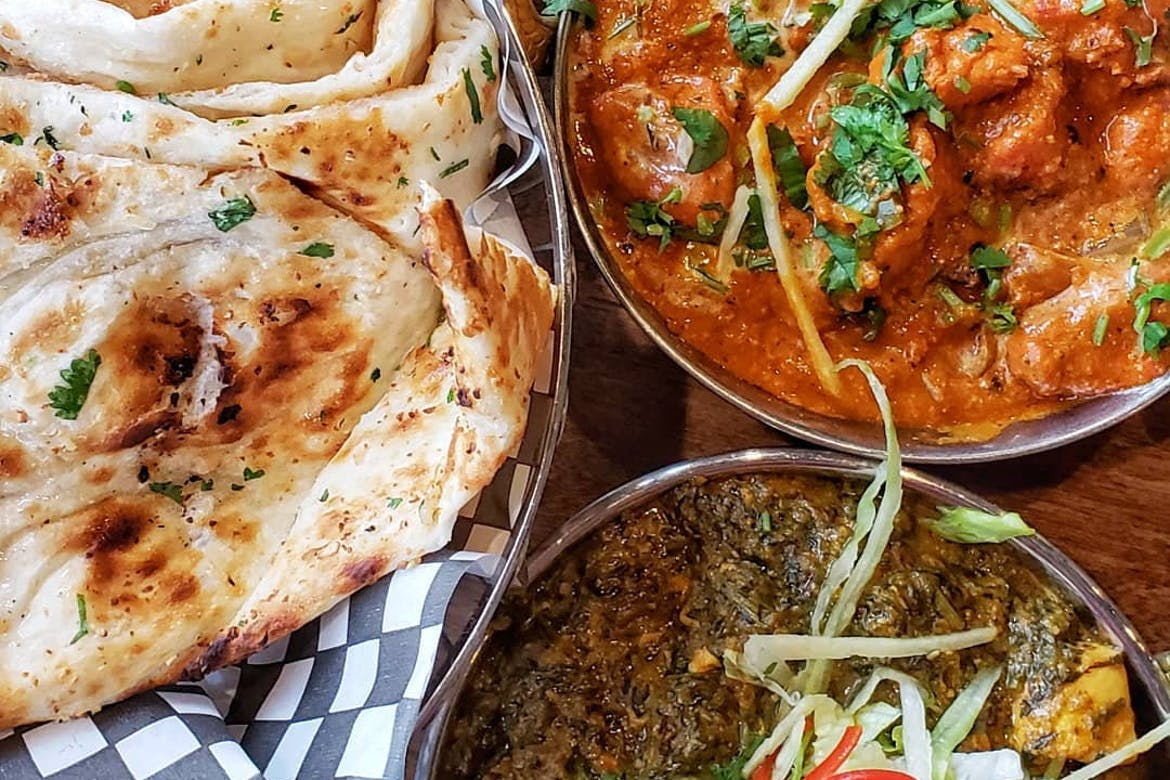 The Best Indian Food in Toronto
