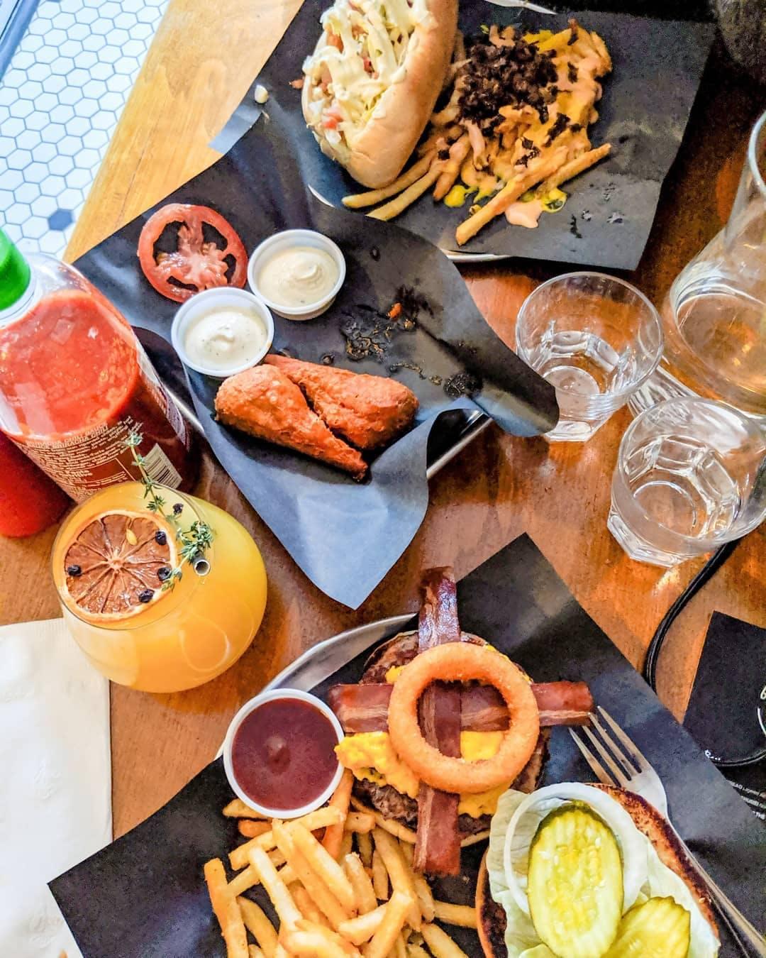 Bar Vegandale Toronto