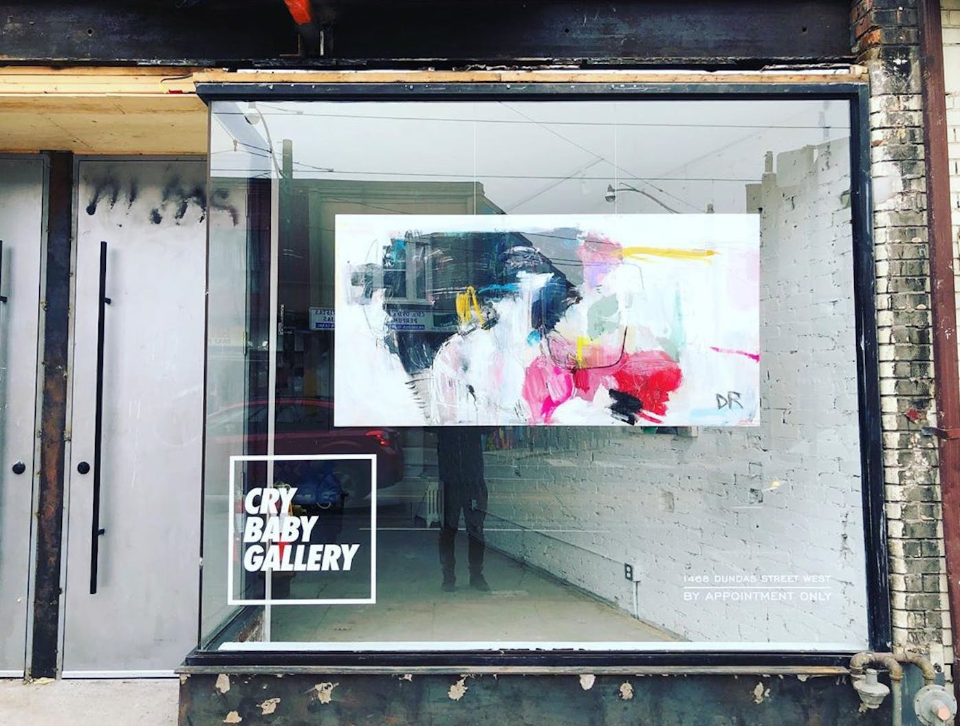 Cry Baby Gallery