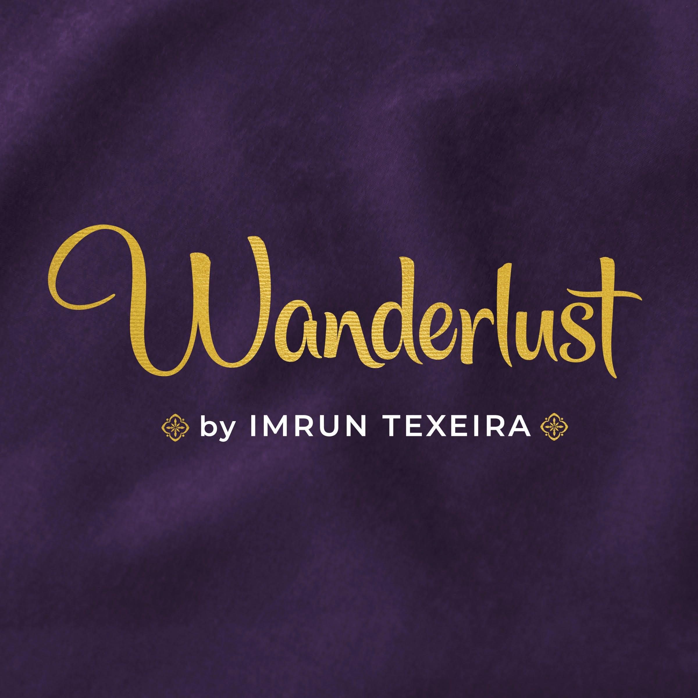 Imrun Texeira- wanderlust
