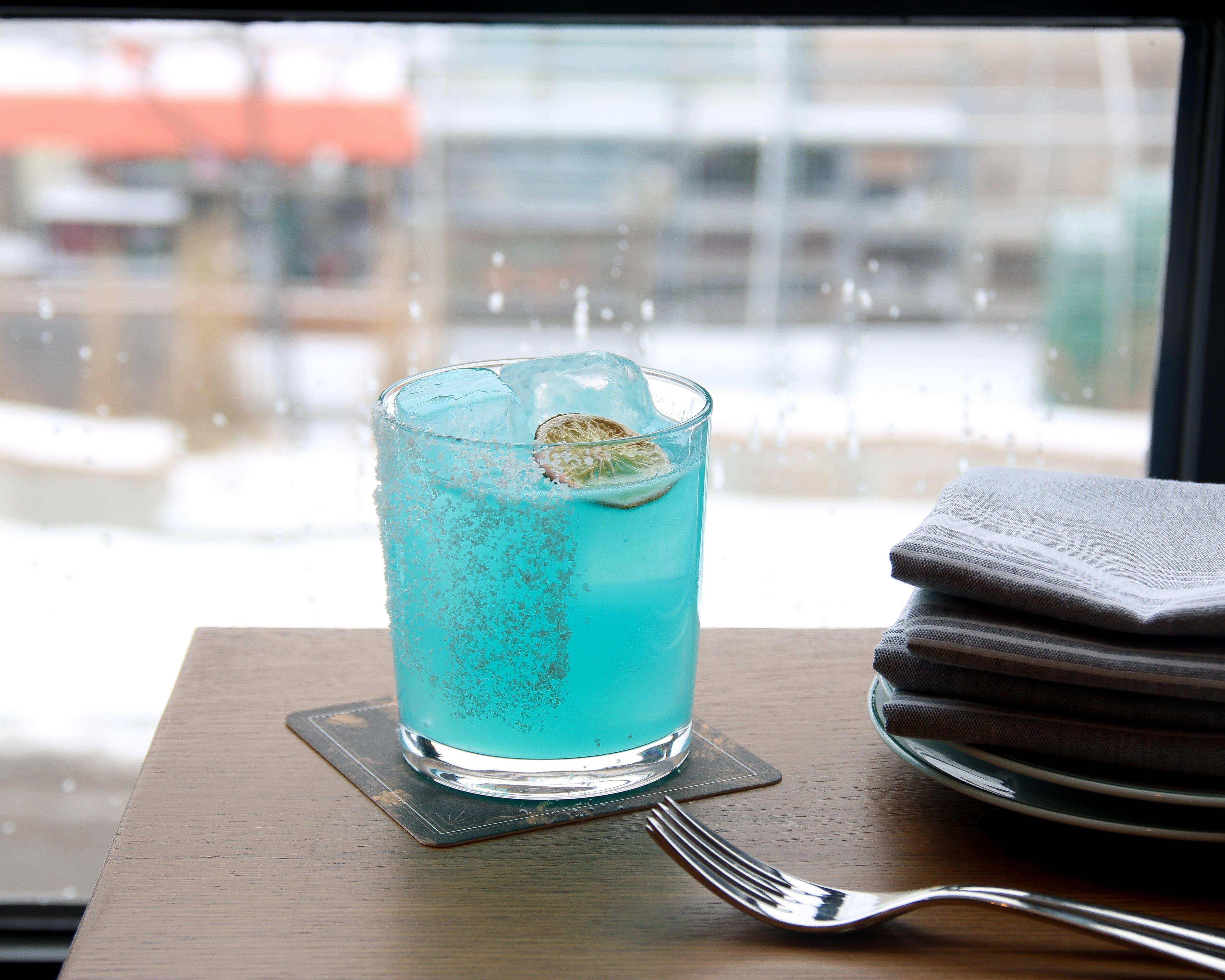 Bar Biltmore Drinks