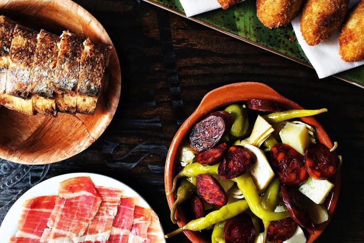 Best Spots to Eat Spanish Tapas in Toronto