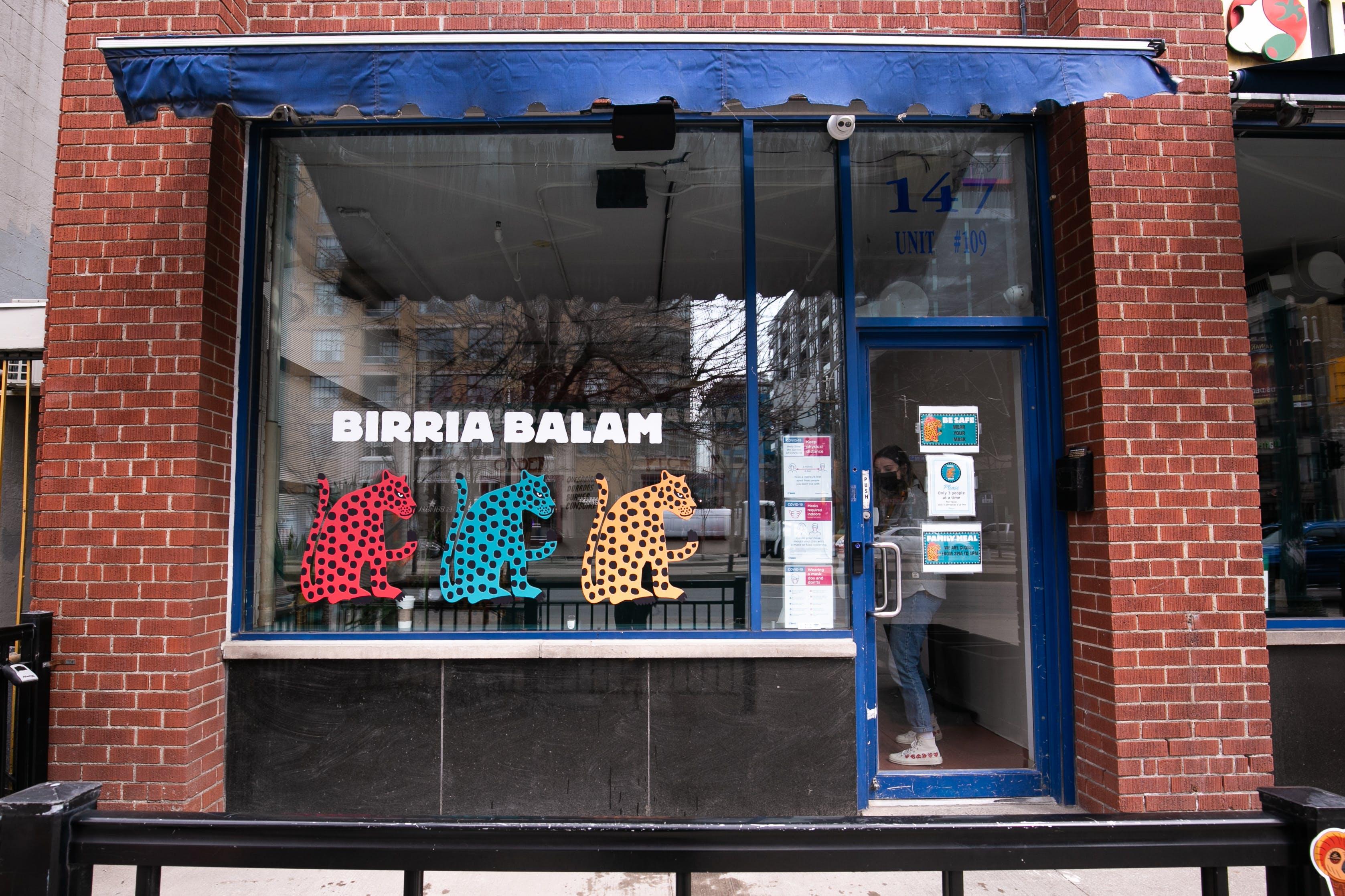 Birria Balam