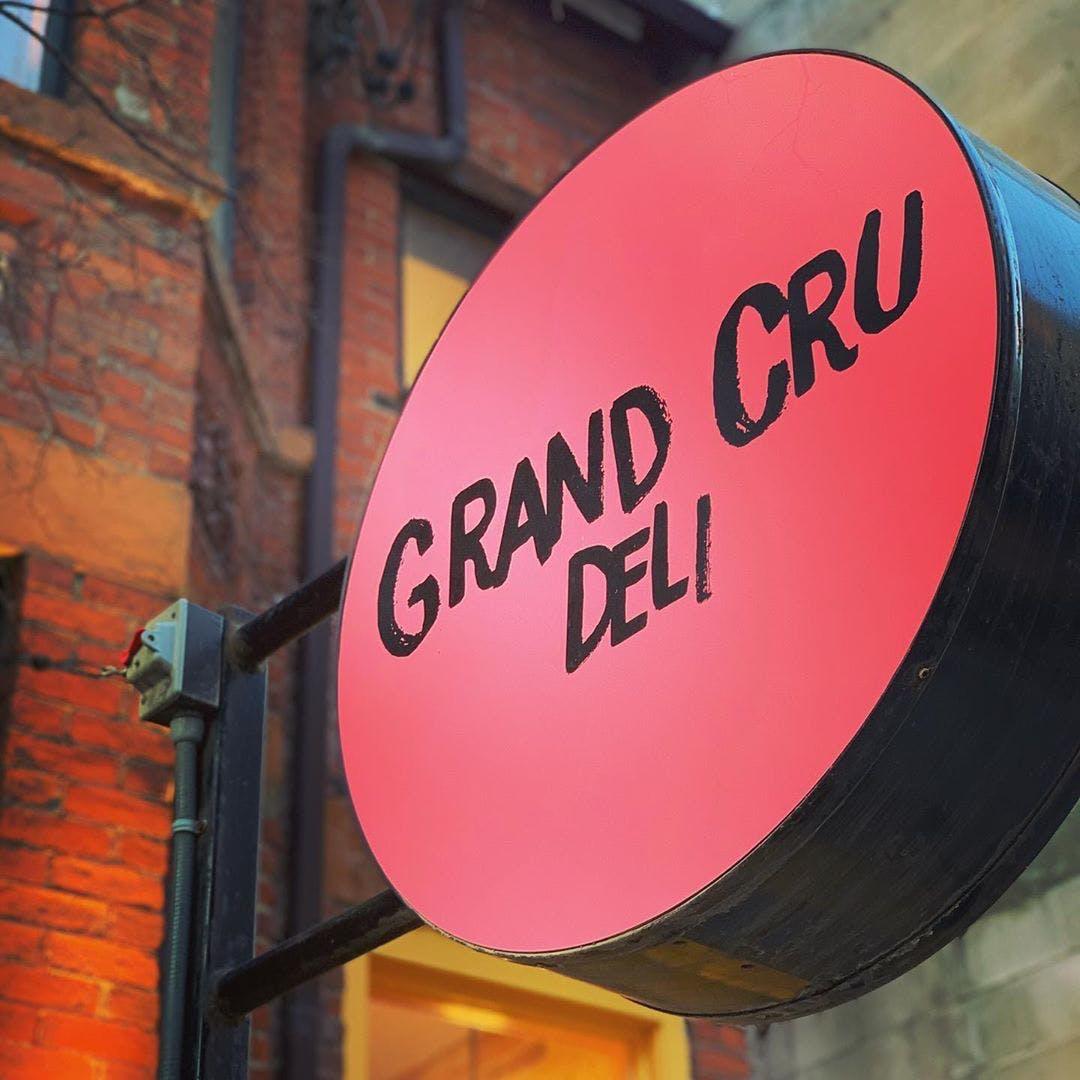 Grand Cru Deli