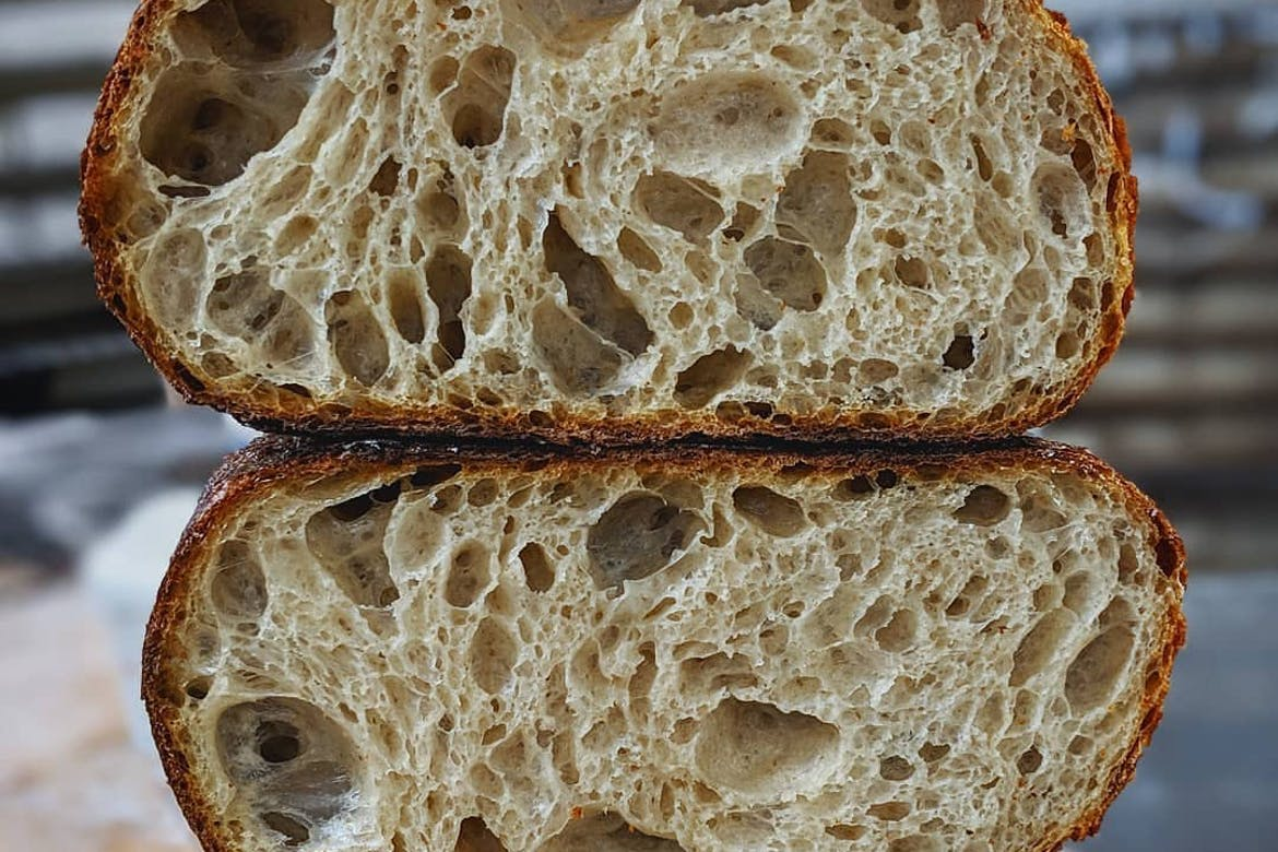 10 Stores to Pick up a Sourdough Loaf