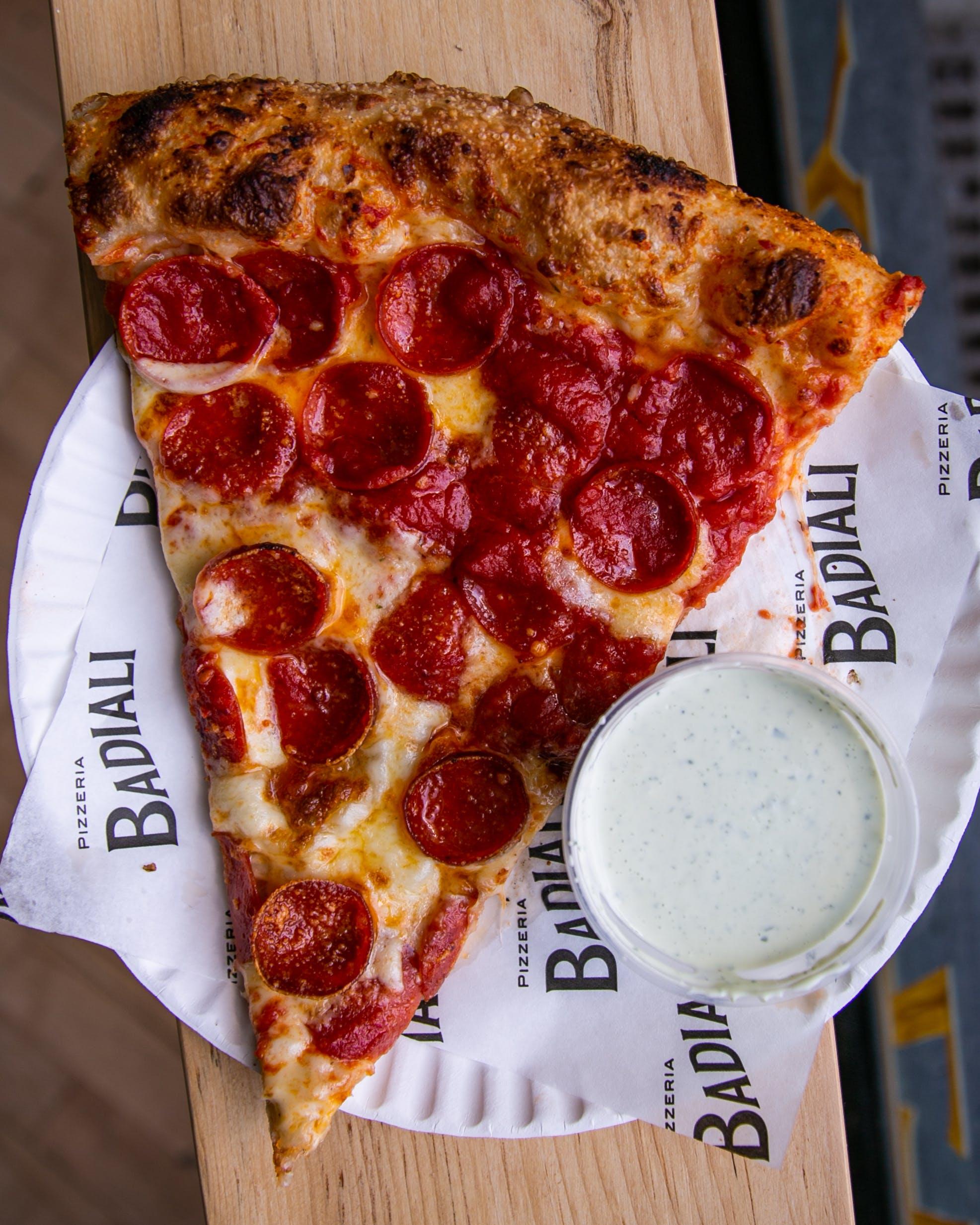 Pizzeria Badiali