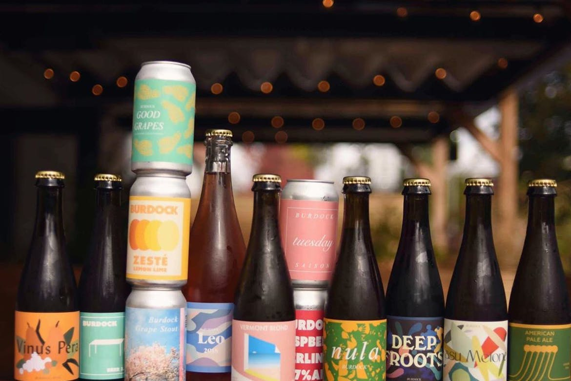 10 Spots to Drink Local Craft Beer