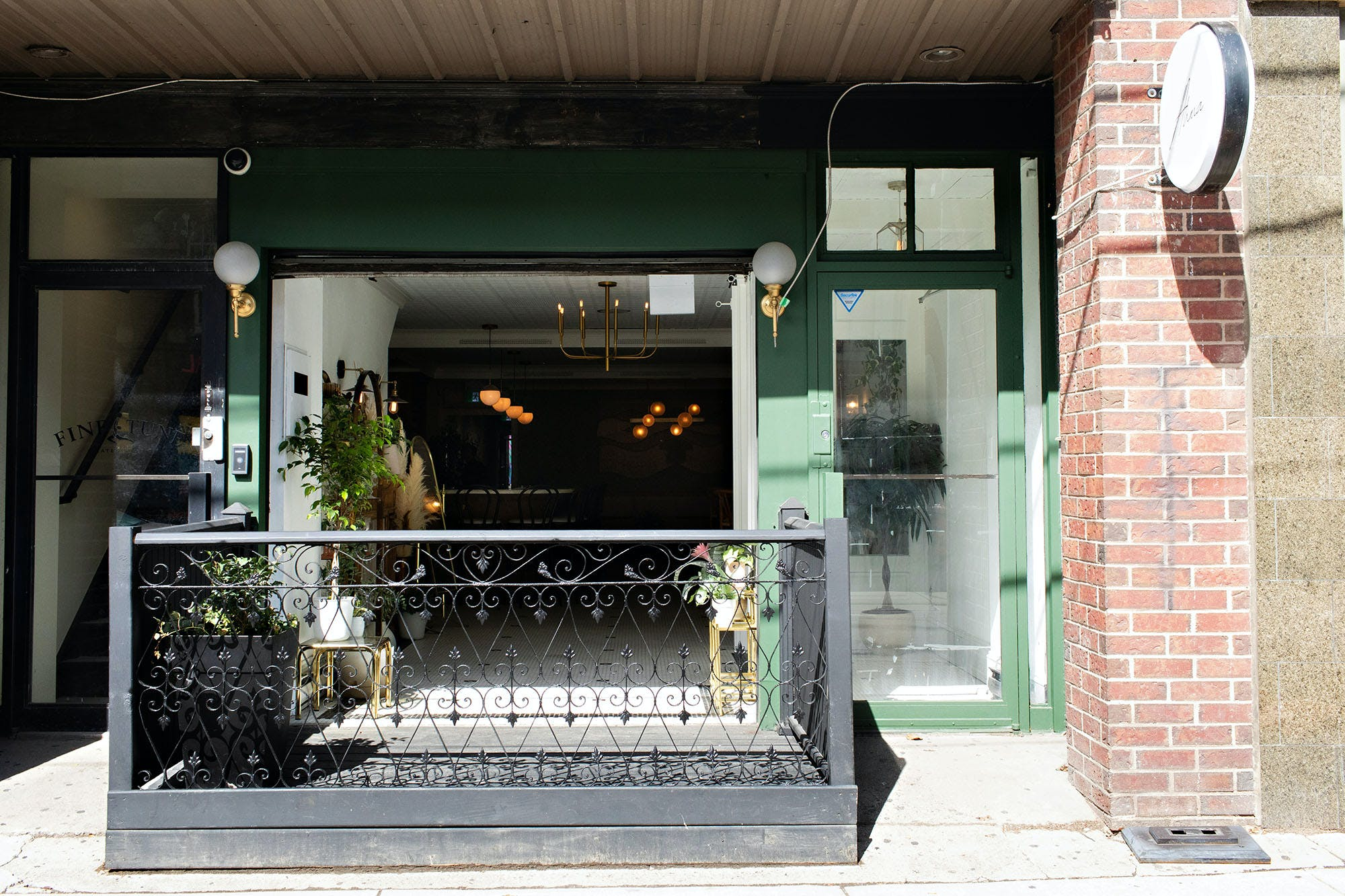 Salty Paloma Founder Opening Queen West's Newest Pop-Up and Event Space