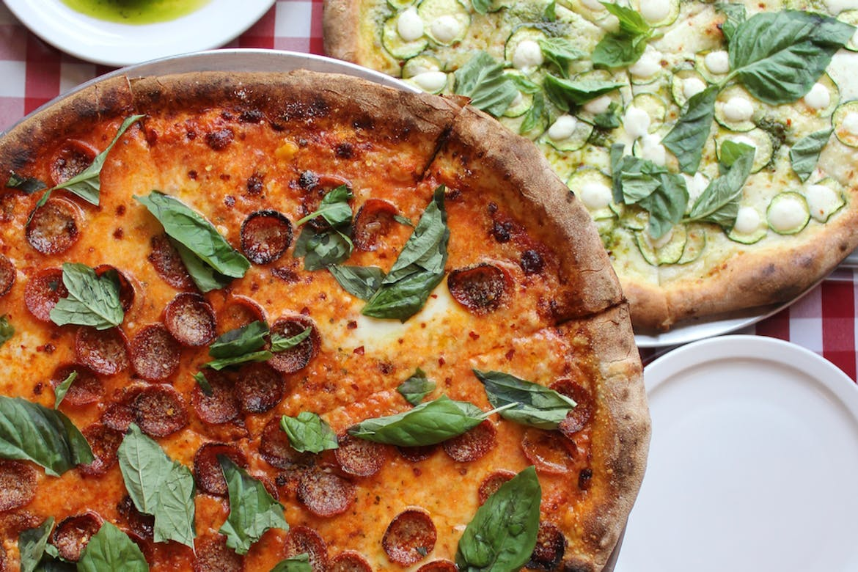 Sugo opens neighbouring sister pizzeria: Conzo's