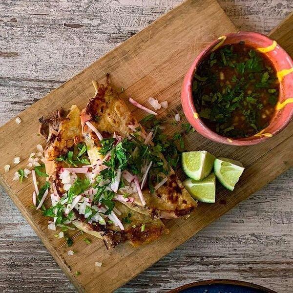 Delores Tacos