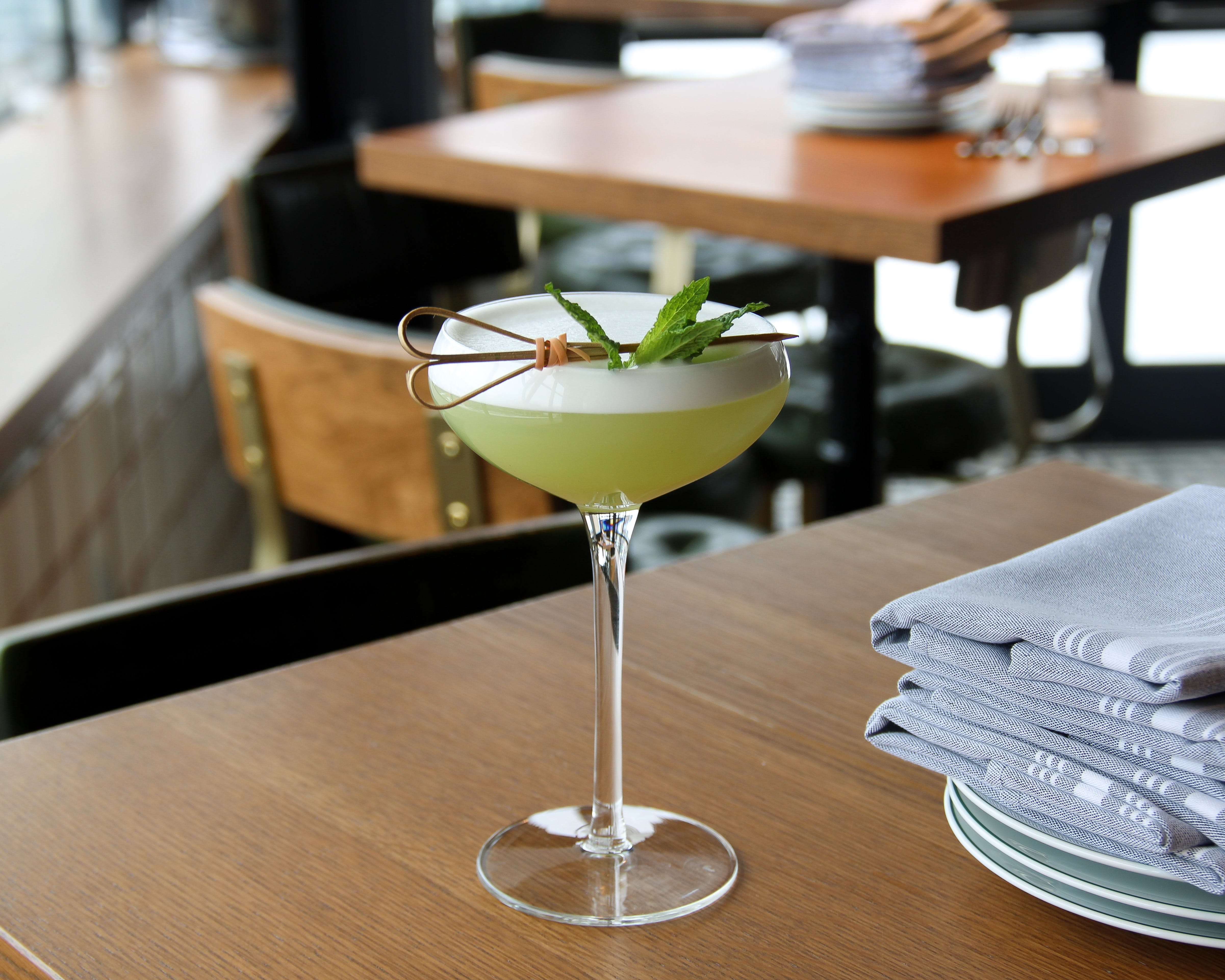 Bar Biltmore Drink