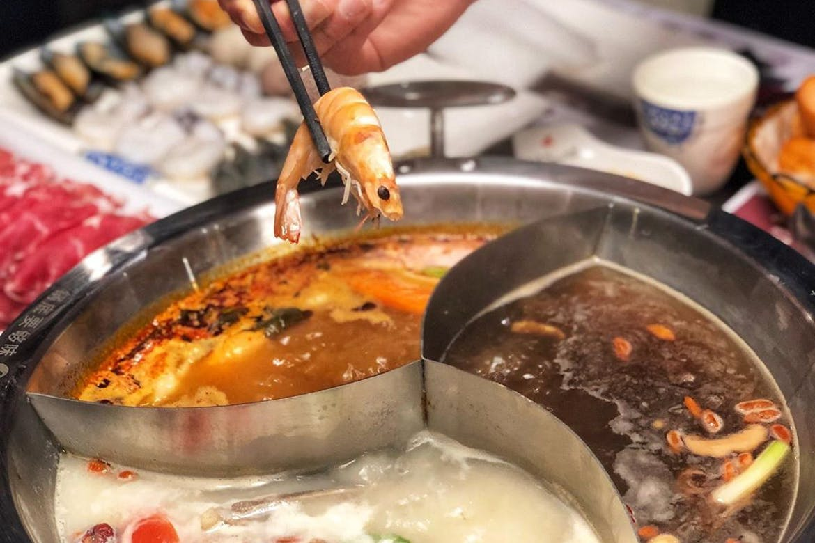 New food festival 'Asialicious' has arrived in Toronto