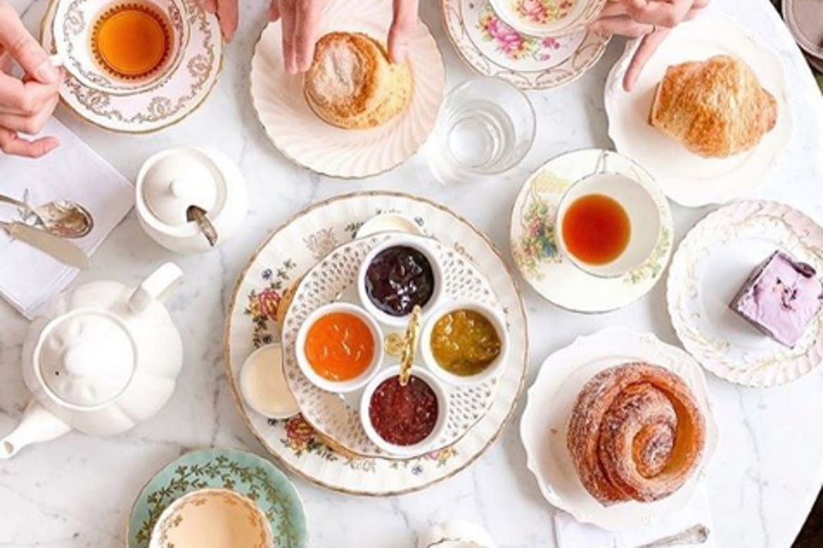 The Best Spots for High Tea in Toronto