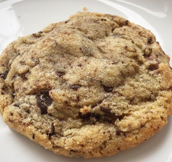 Roselle's Chocolate Chunk Cookie