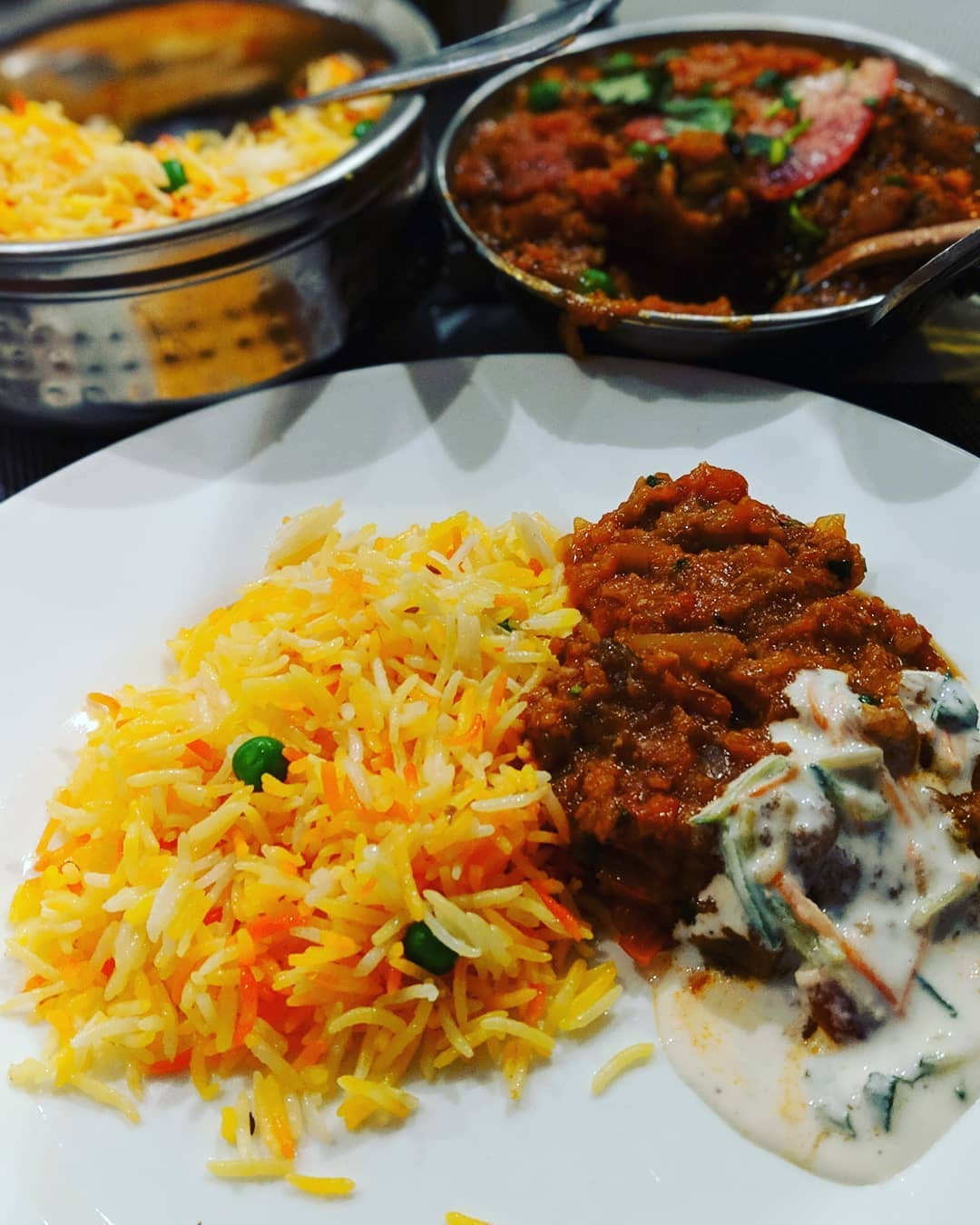 Bhoj Indian Cuisine
