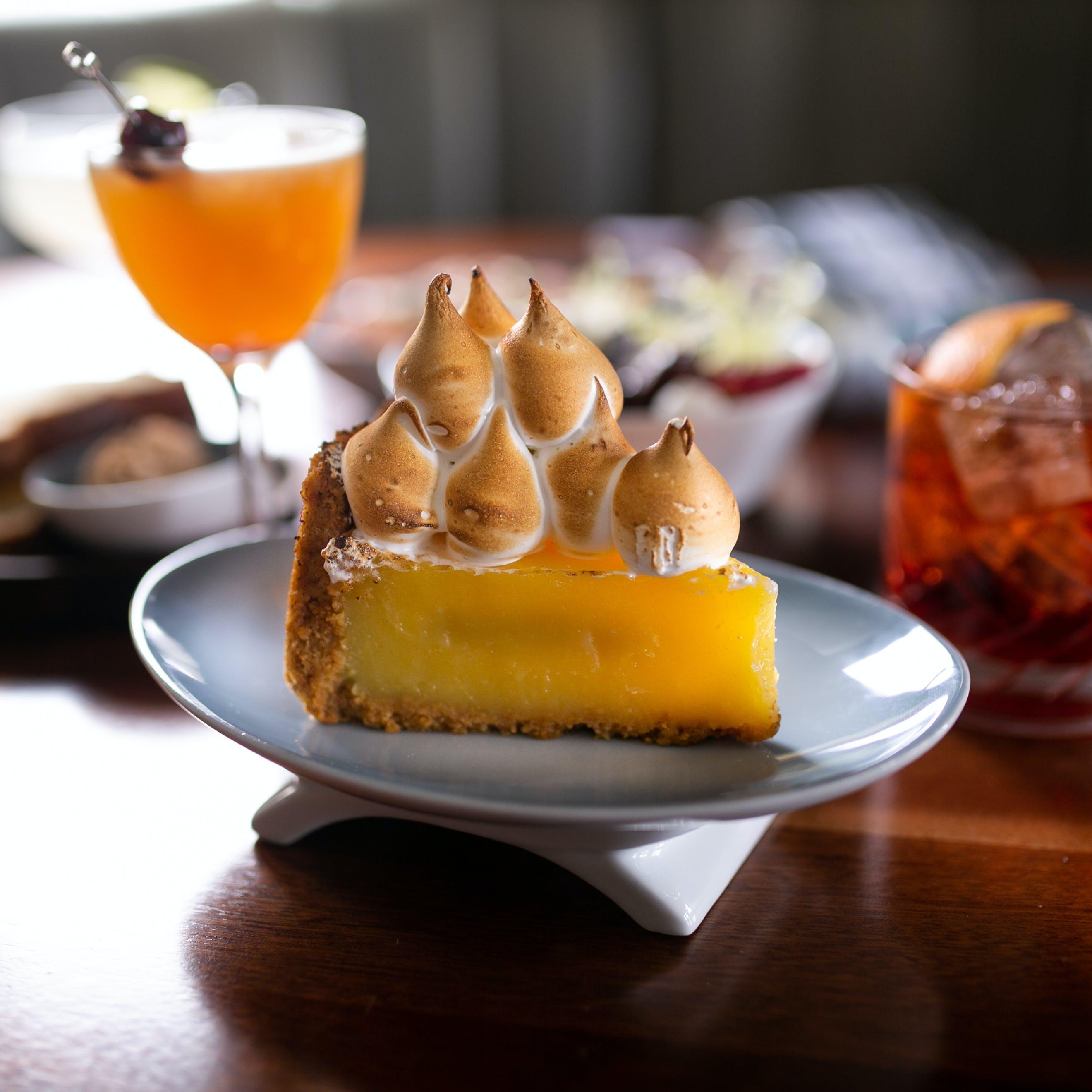 Aloette Pie