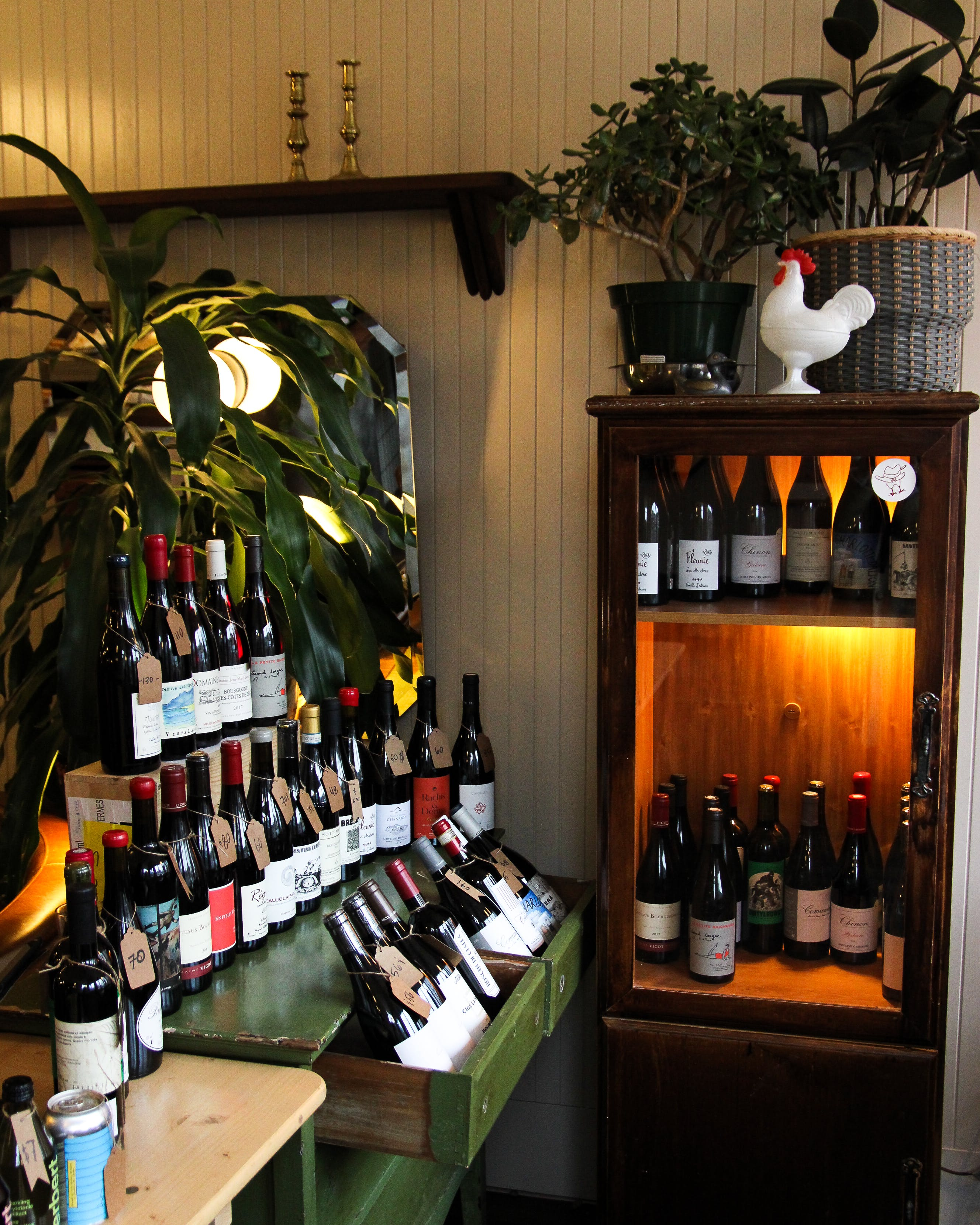 Taverne Bernhardt's