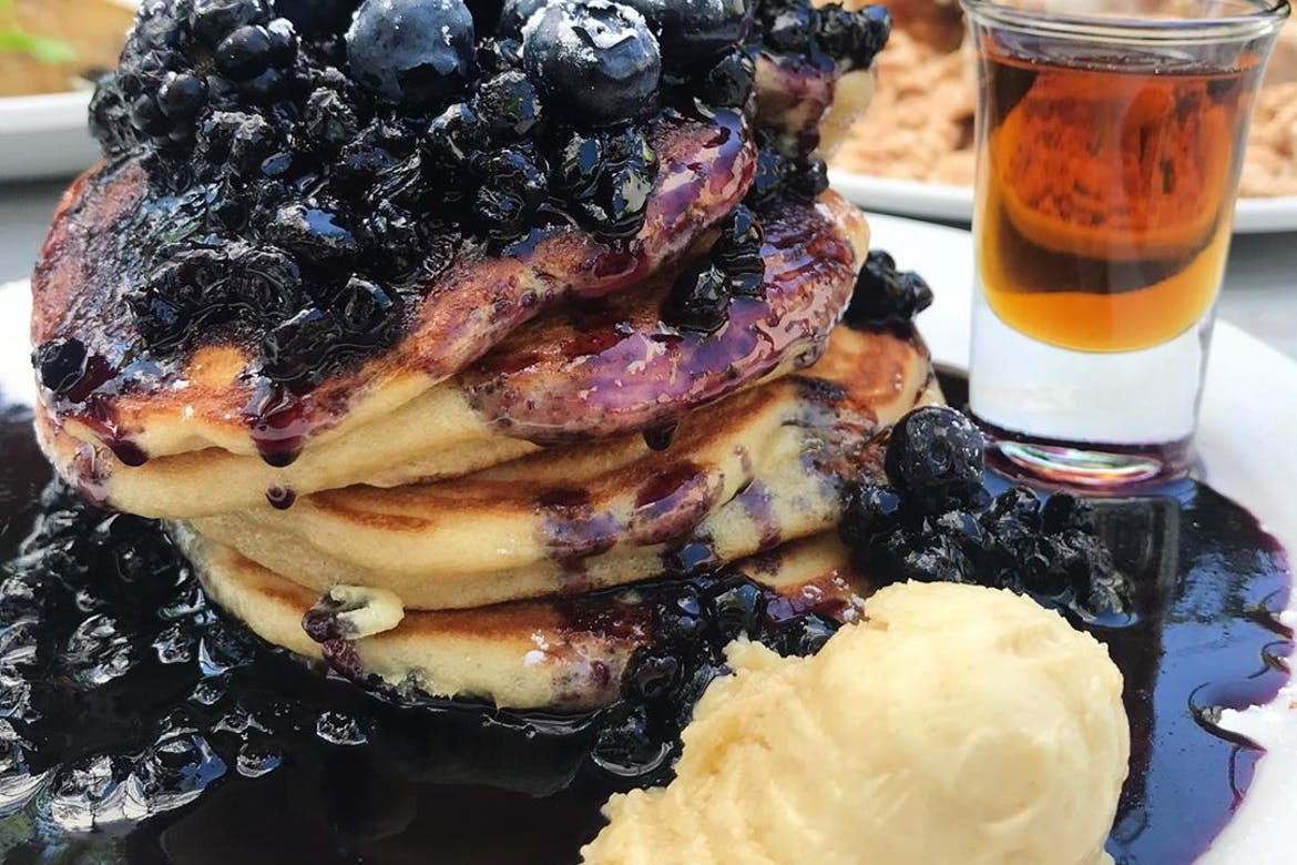 The 10 Best Pancakes in Toronto