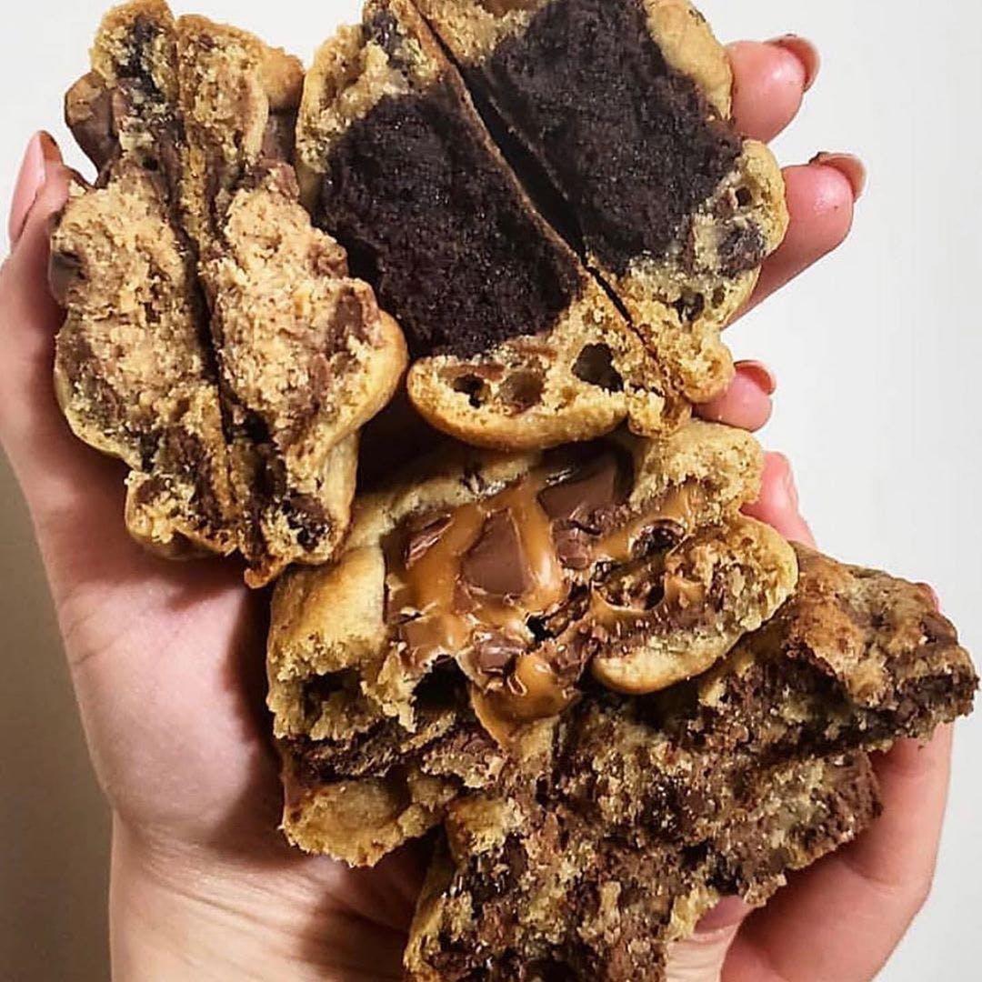 Craig's Chocolate Chip Cookie