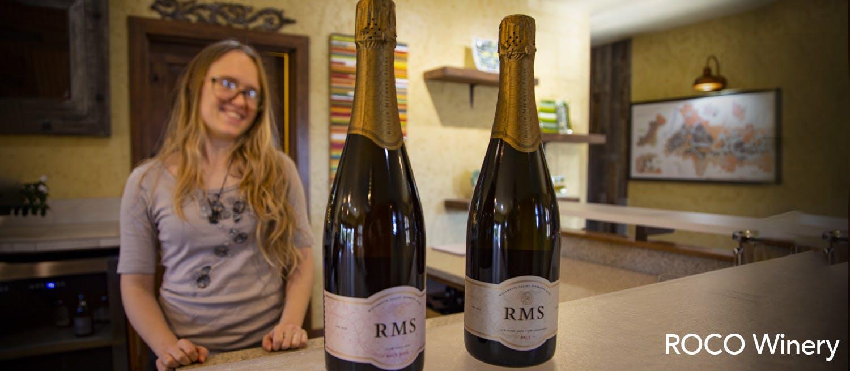 ROCO Winery in Newberg Oregon